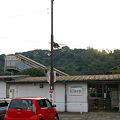 Photos: 名鉄・常滑線、新日鉄前駅
