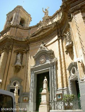 聖ドミニク教会