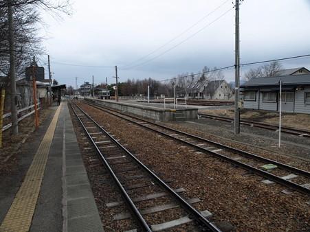 野辺山駅4