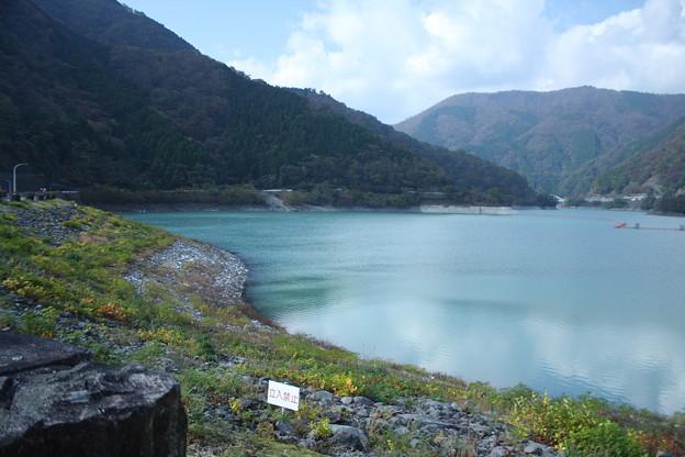 写真: 丹沢湖2