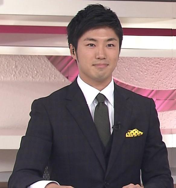 Photos: 今日は佐藤よしあきアナの誕...
