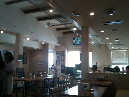パームスカフェ沖縄