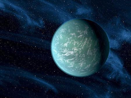 2011.12.08 msn産経ニュース Kepler-22b