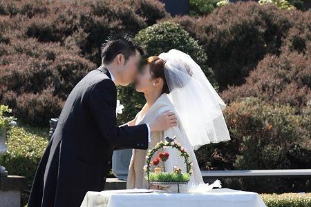 2012.03.03 山手西洋館 外交官の家 wedding