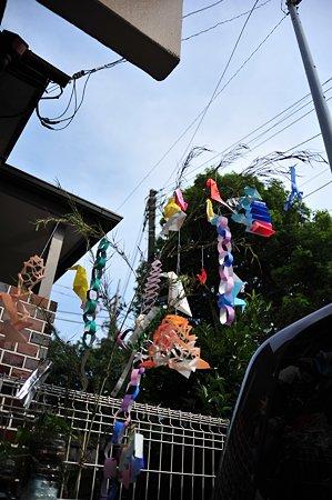 笹飾り2011その1