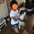 Photos: 小学3年生の女の子とも♪