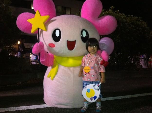 Photos: 2011民謡流し 002