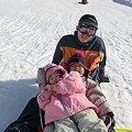 Photos: 家族でスキー場