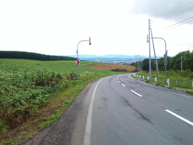 Photos: 東雲峠