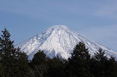 富士山半周2