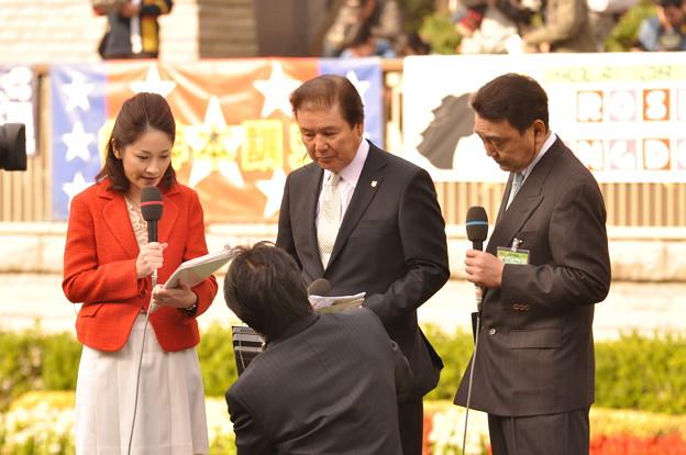 トリオ・ザ・NHK