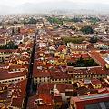 Photos: フィレンチェ ドゥオーモ クーポラの眺め