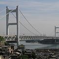 Photos: 110515-141瀬戸大橋