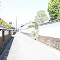 Photos: 110518-48萩市・萩城下町