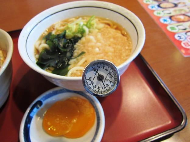 山田うどん(2)
