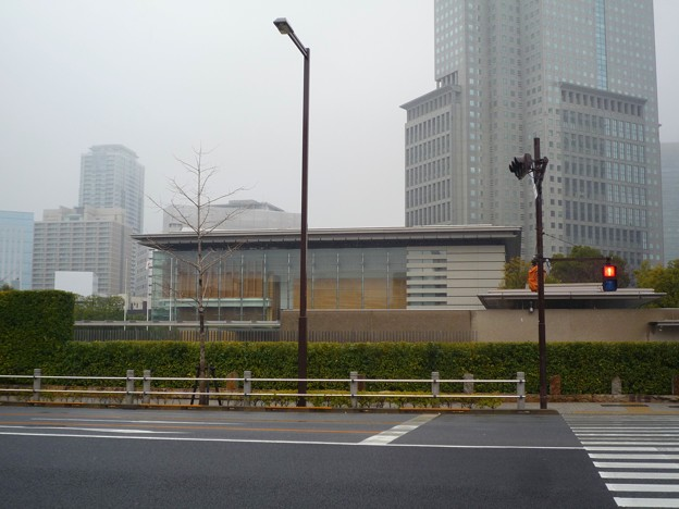 首相官邸01