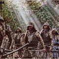 Photos: 行軍