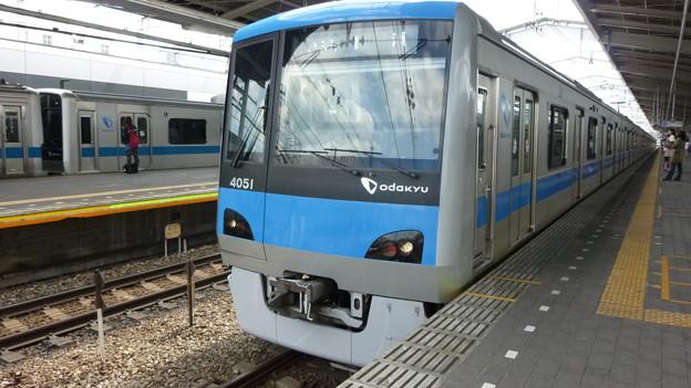 小田急電鉄4051F