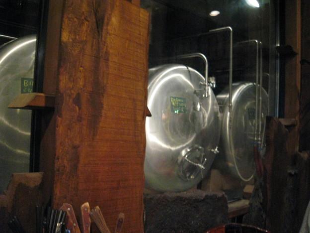 小樽ビール工場見学2