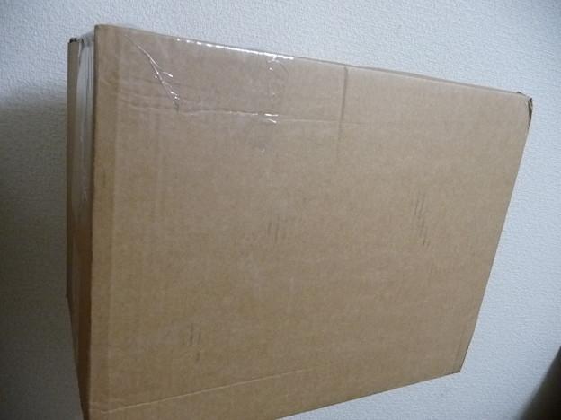 CRCの箱
