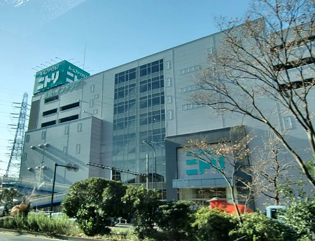 ニトリ新横浜店 2005年10月 オープン 6年-231219-1