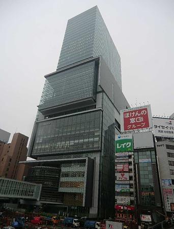 shibuya hikarie-240317-3