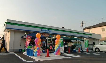 ファミリーマート 豊橋曙町店 7月21日(木) オープン-230723-1