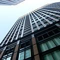 Photos: スカイバスからビルを見上げる