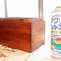 Photos: 箱 DIY