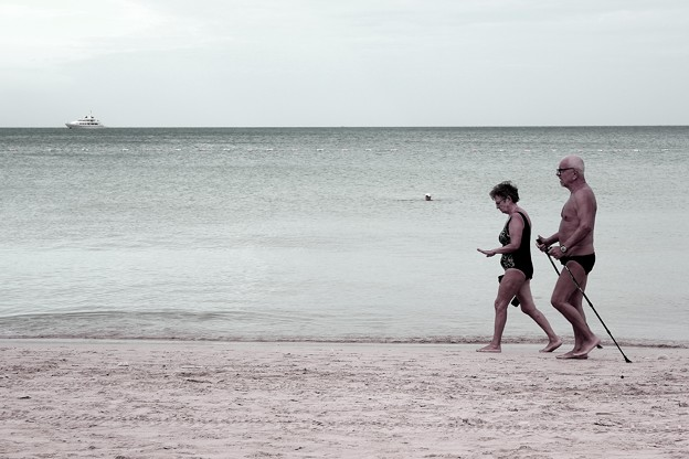 プーケット・パトンビーチ