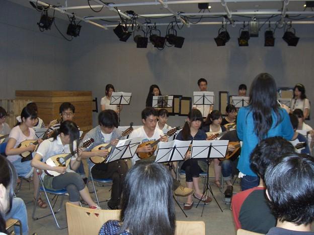 Photos: 上級生7