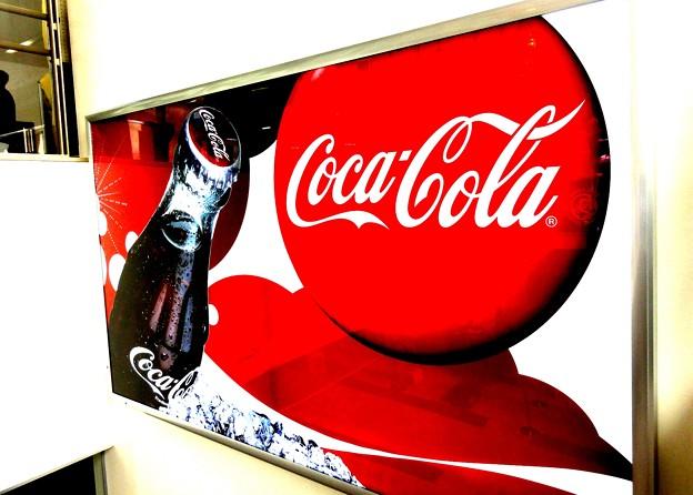 Coke with Boss