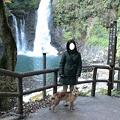写真: 大滝