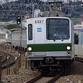 小田急 小田原線直通 東京メトロ 6000系